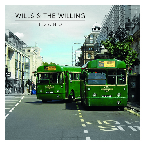 Wills and The Willing