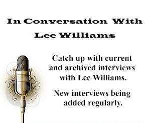 In Conversation with Lee Williams