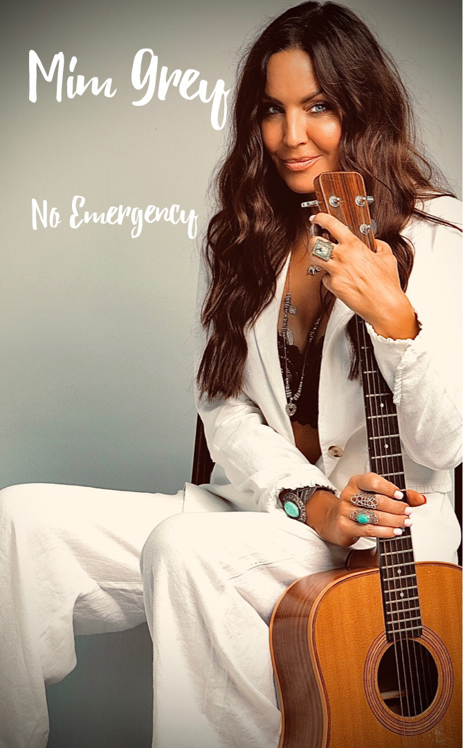 Mim Grey – No Emergency
