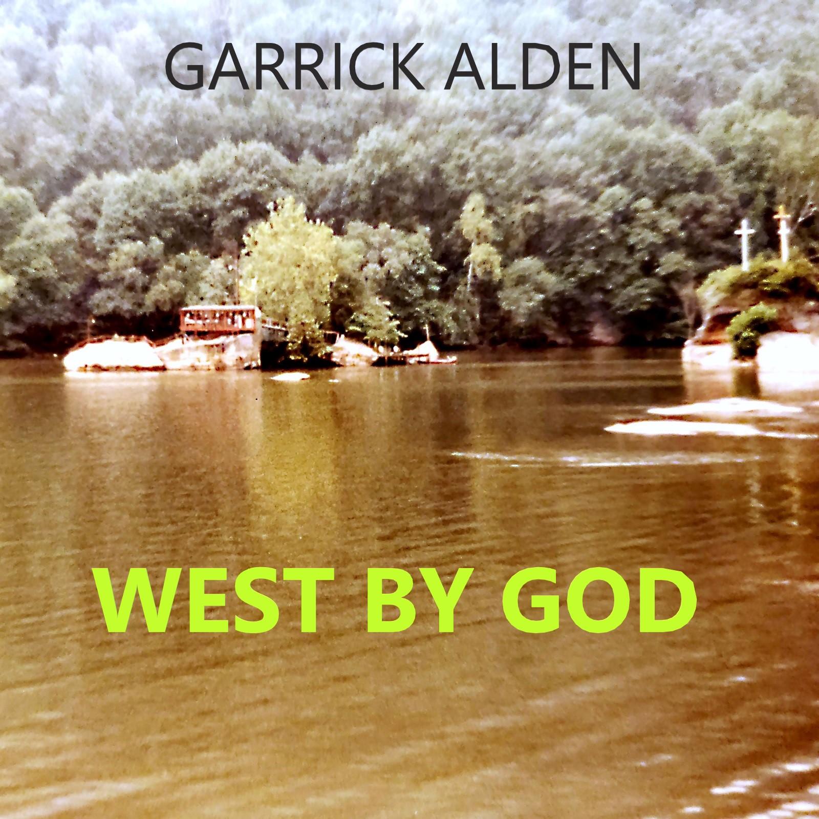 Garrick Alden