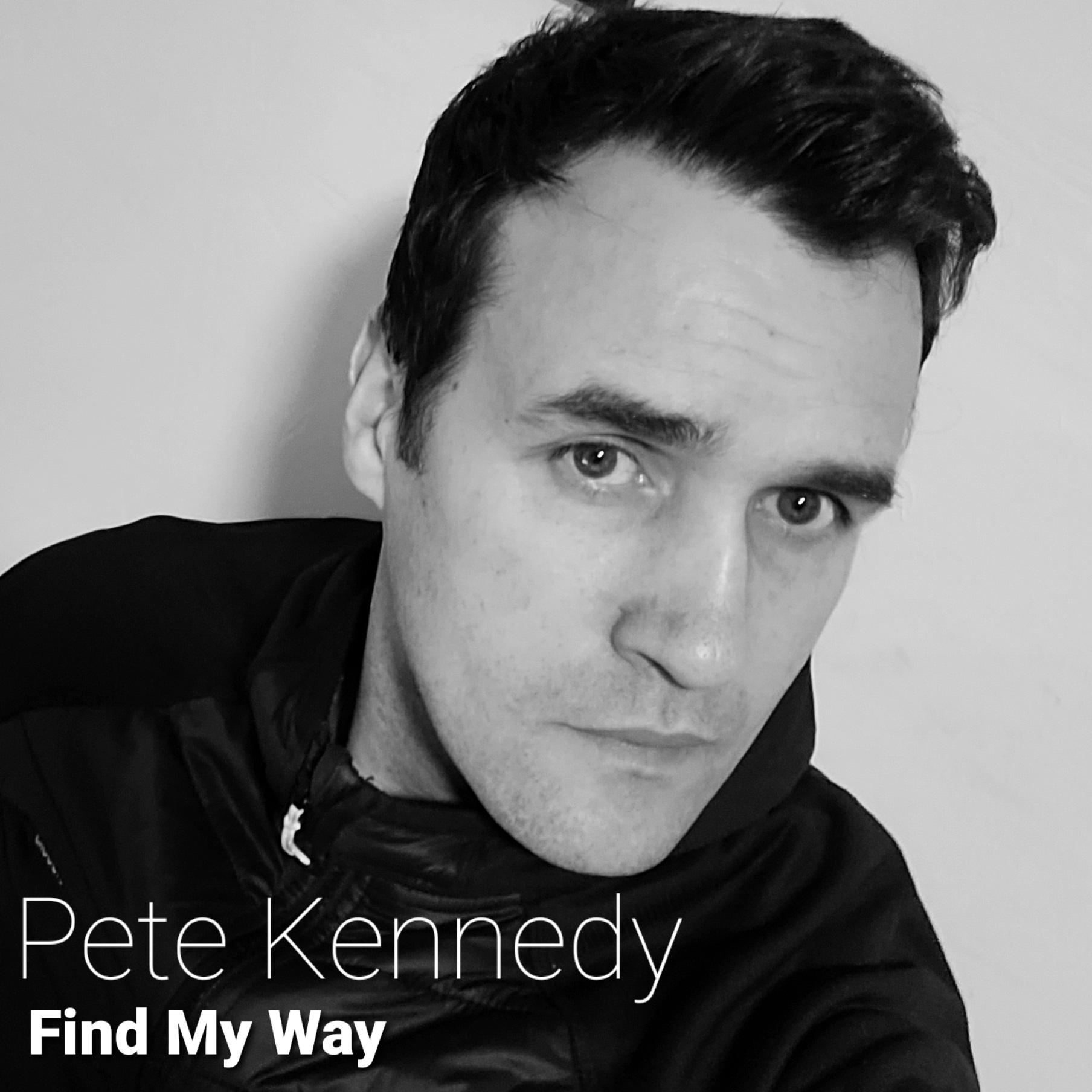 Pete Kennedy