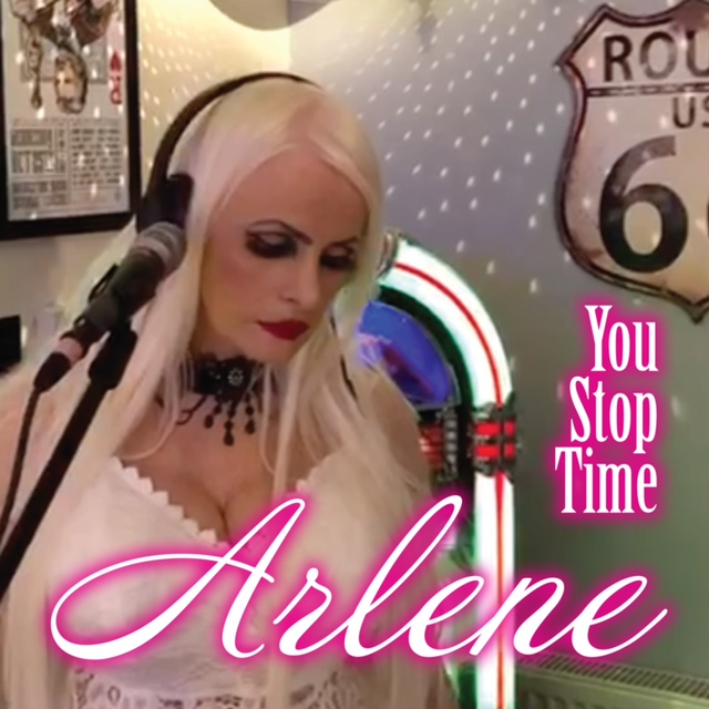 Arlene – You Stop Time
