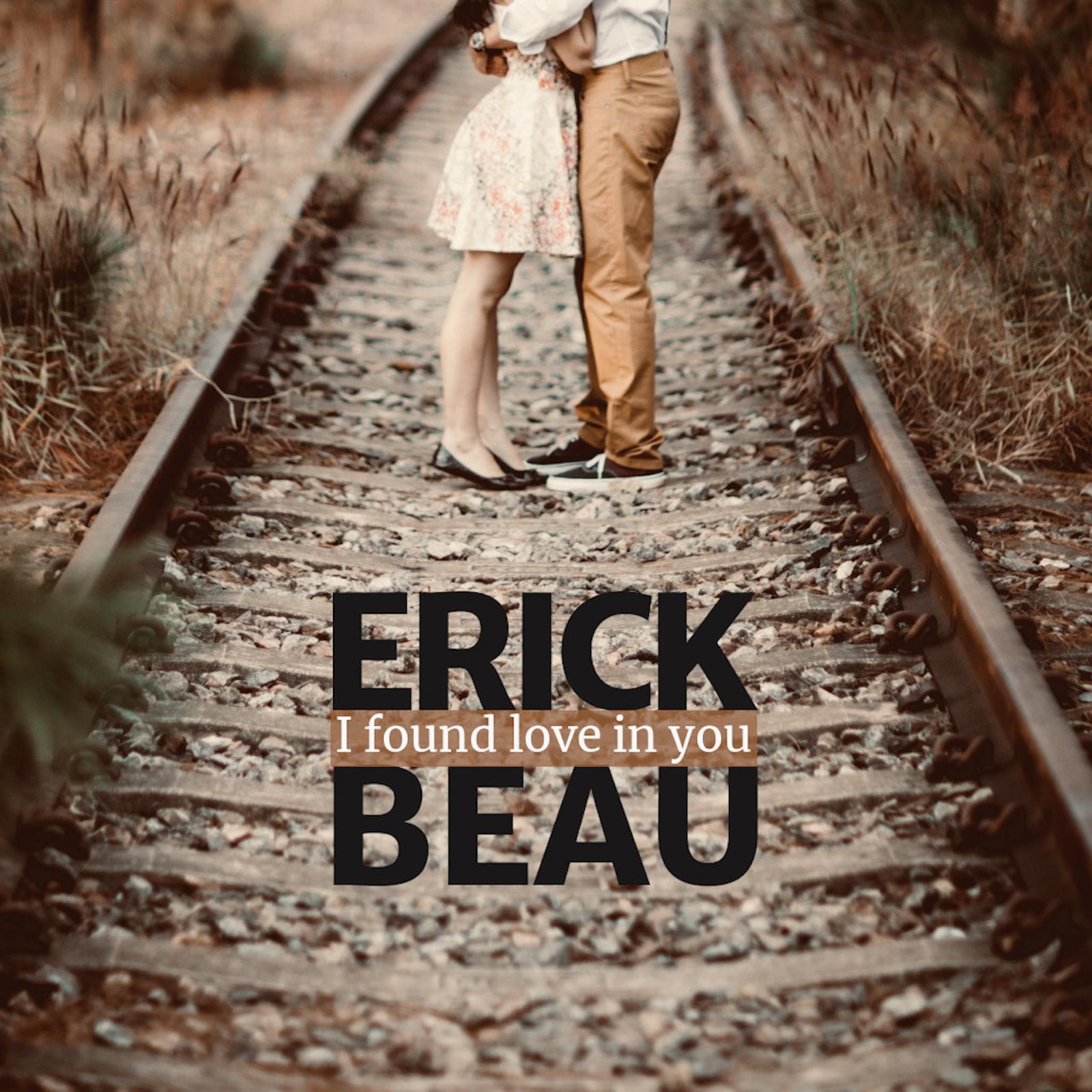 Erick Beau