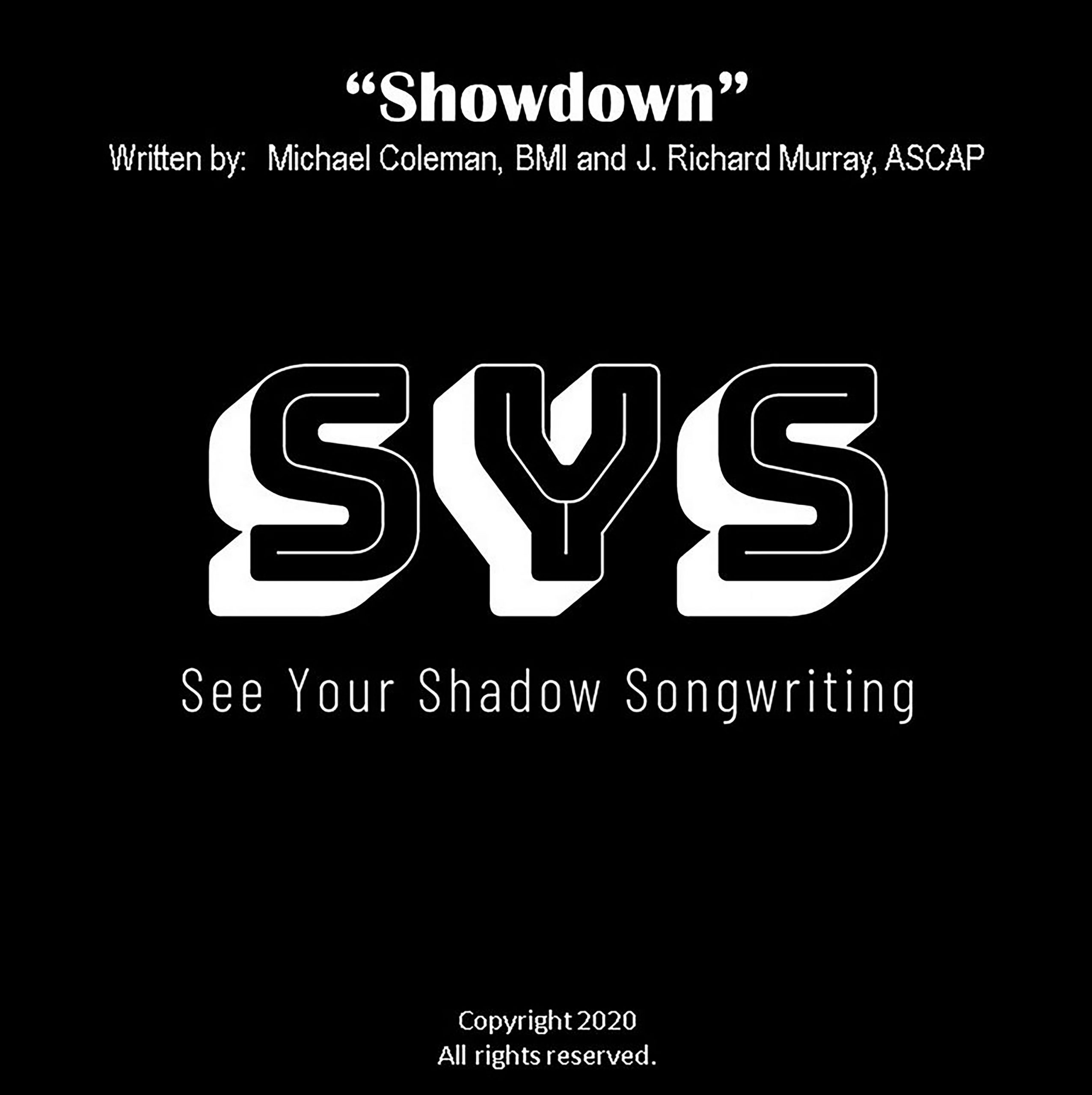 SYS – See Your Shadow