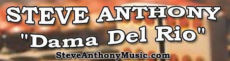 Steve Anthony – Dama Del Rio